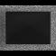 Решетка KRATKI чёрное серебро (покрашенная) 22х30 см